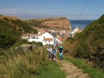 Staithes Holiday Cottages. Cottage in Staithes