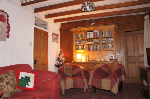 Cheap holiday cottage rental in Staithes