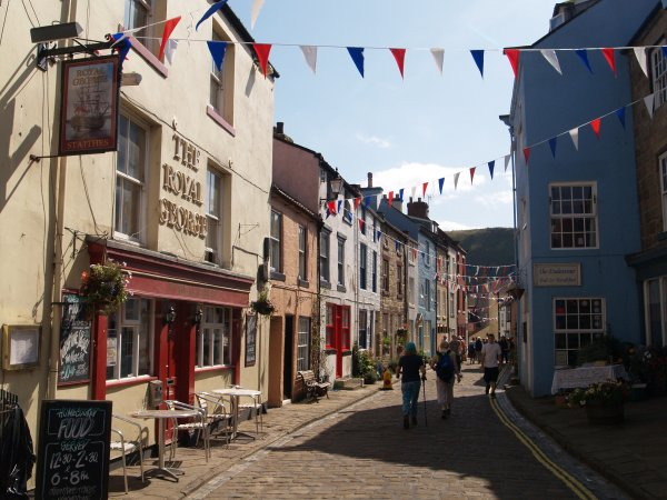 Cottages In Staithes Magical Holiday Accommodation In A