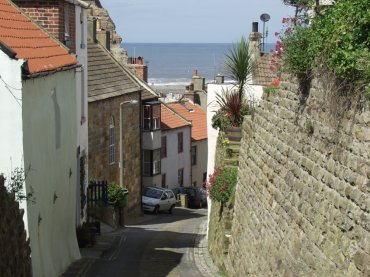 Cottage in Staithes Self catering accommodation