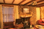 Half Term Cottage in Staithes