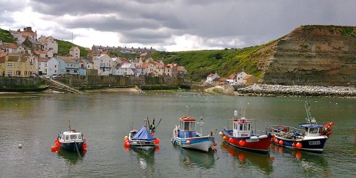 Staithes holiday cottage