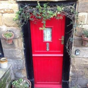 Accommodation in Staithes